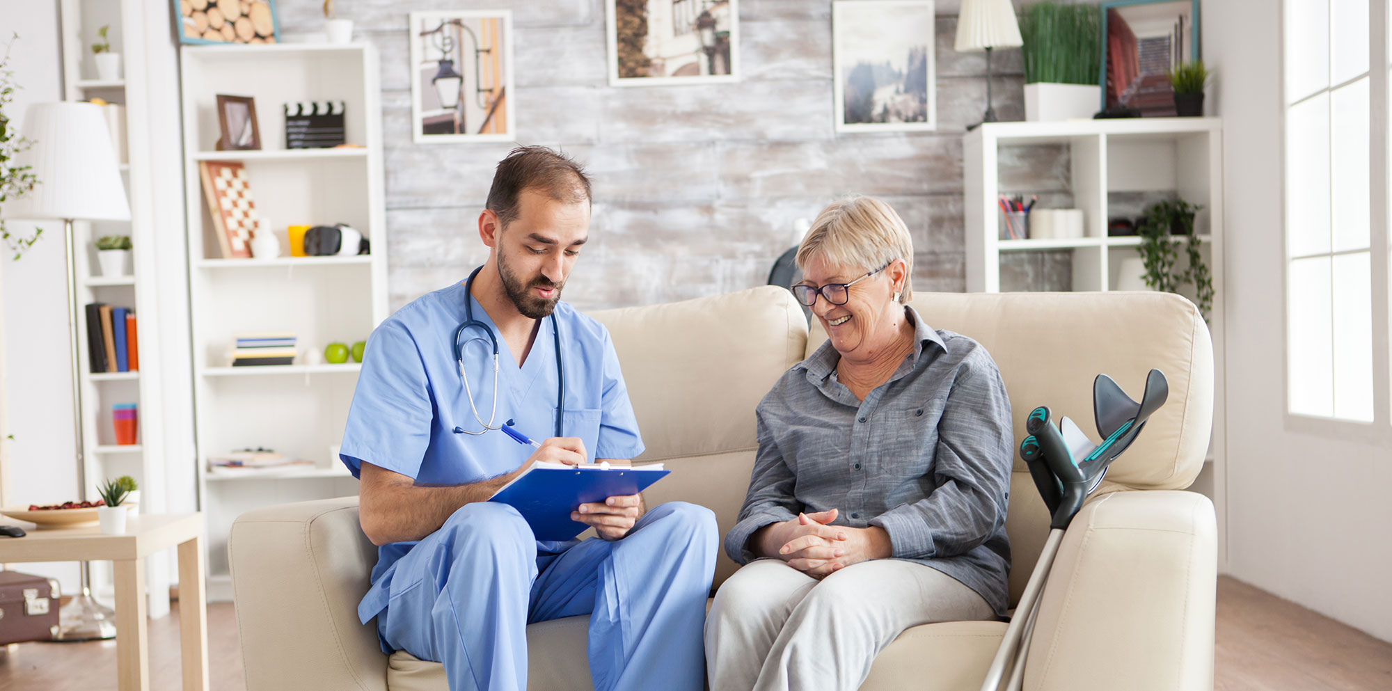 Read more about the article CMS's New Guidance to Nursing Homes Regarding Residents' Privacy and Confidentiality