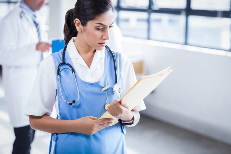 Read more about the article Hospital Pays for Mix Up
